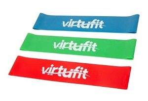 Virtufit Mini Bands